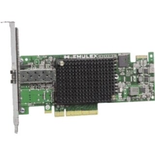 Lenovo Emulex Dual Channel 16G Fibre Channel Host Bus Adapter
