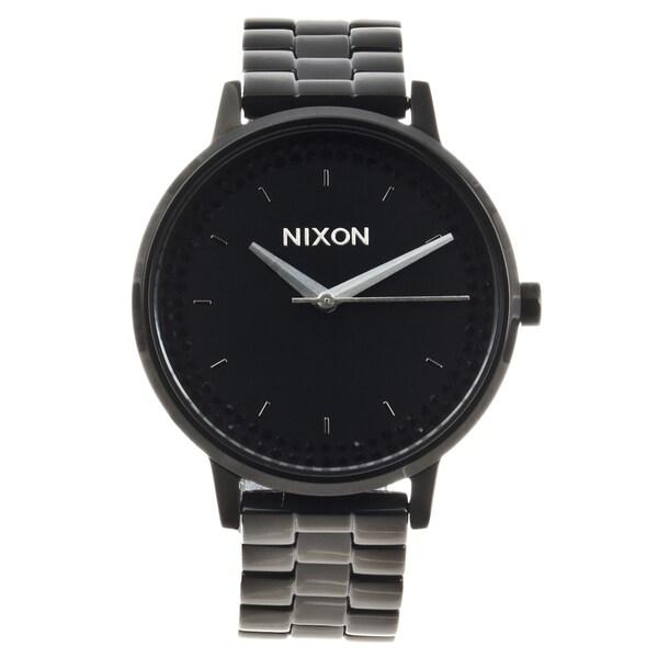 Nixon Women's Stainless Steel 'Kensington' Watch