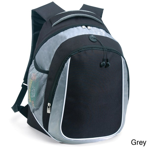 G. Pacific 18-inch Lightweight Backpack