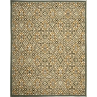 Safavieh Treasure Green Rug