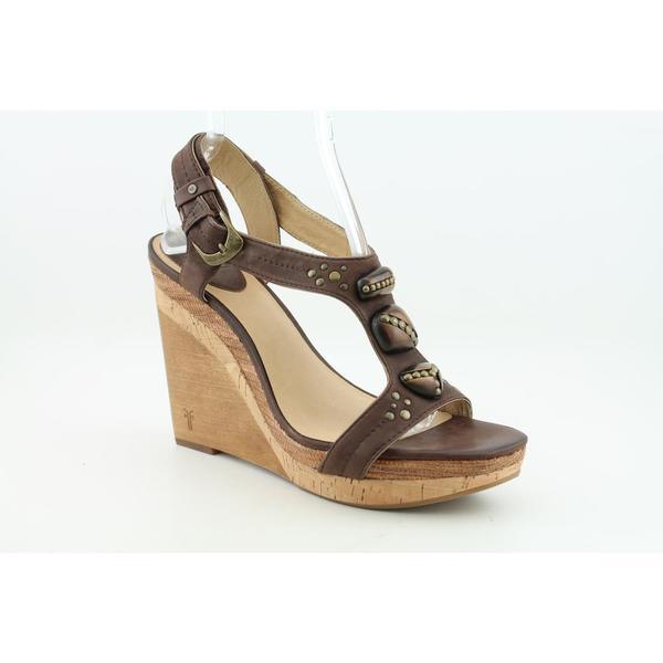 Frye Women's 'Bridget Ornament' Leather Dress Shoes