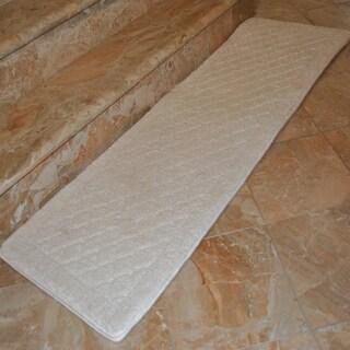 Fashion Street Memory Foam Bath Runner (20 x 64) (More options available)