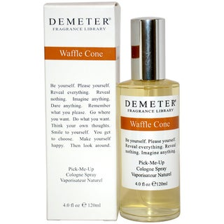 Demeter Waffle Cone Women's 4-ounce Cologne Spray