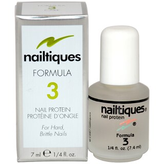 Nailtiques Nail Protein Formula #3 7 ml Manicure