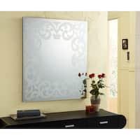 Furniture of America Katerina Ghidotti Mirror
