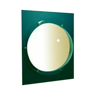 Kidwise Green Bubble Panel (30 x 36)