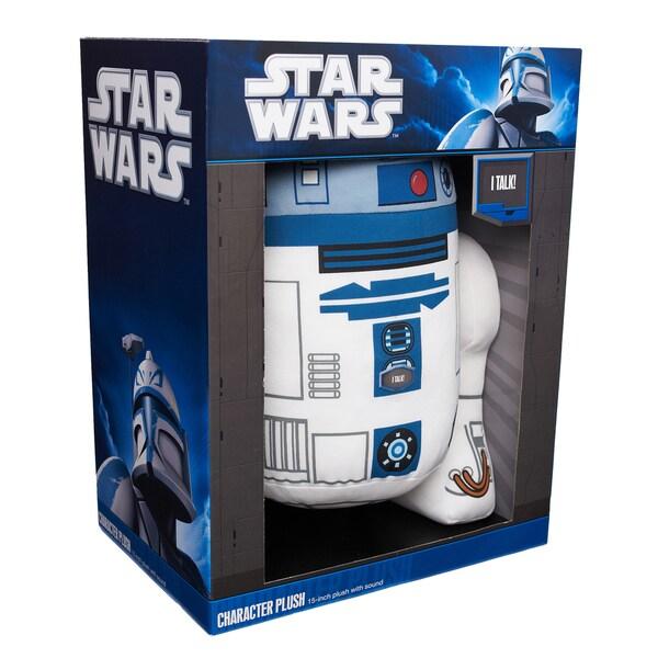 Star Wars 15-inch Talking R2-D2