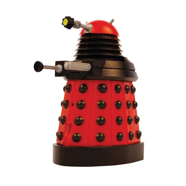 Doctor Who Desktop Patrol Dalek