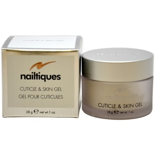 Nailtiques Cuticle & Skin Women's Gel Manicure