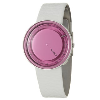 Philippe Starck Women's Stainless Steel Watch