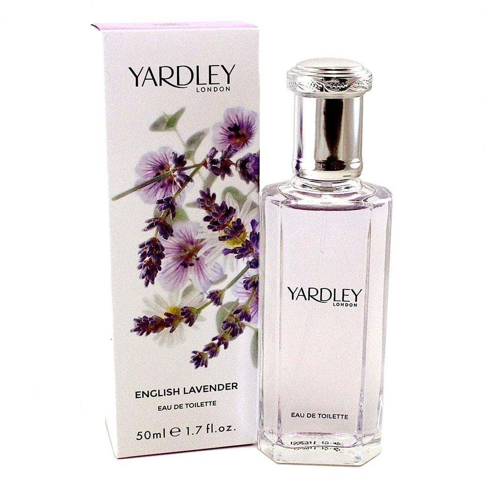 Yardley English Lavender' Women's 1.7-ounce Eau de Toilet...