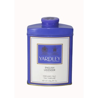 Yardley Of London English Lavender Women's Perfumed Talc