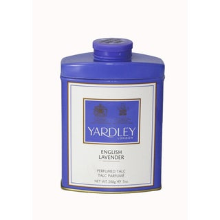Yardley Of London English Lavender Women's Perfumed Talc