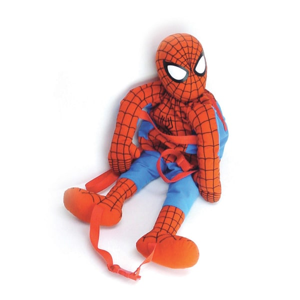 Backpack Buddies Spider-Man