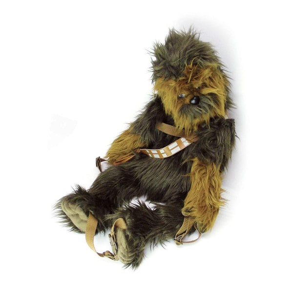 Backpack Buddies Star Wars Chewbacca