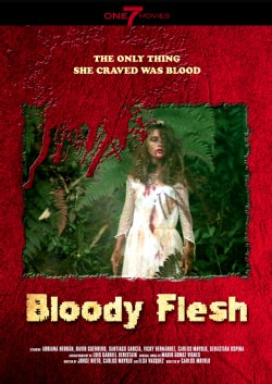 Bloody Flesh (DVD)