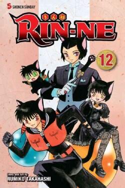 Rin-Ne 12 (Paperback)