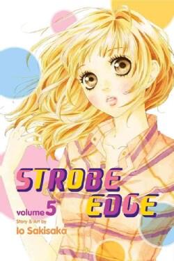Strobe Edge 5 (Paperback)