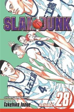 Slam Dunk 28: Two Years (Paperback)