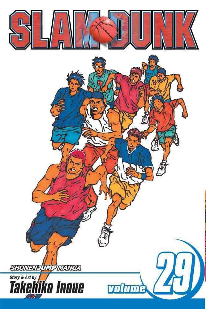 Slam Dunk 29 (Paperback)