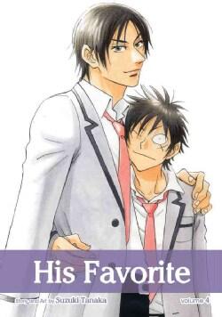 His Favorite 4 (Paperback)