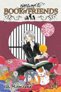 Natsume's Book of Friends 14 (Paperback)