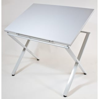 Martin Universal Design X-Factor Drafting Table with Melamine Top