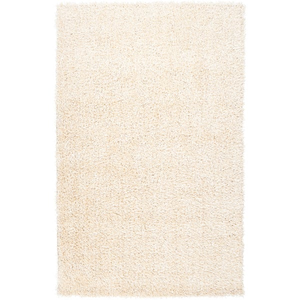 Hand-woven Easton Soft Shag Rug