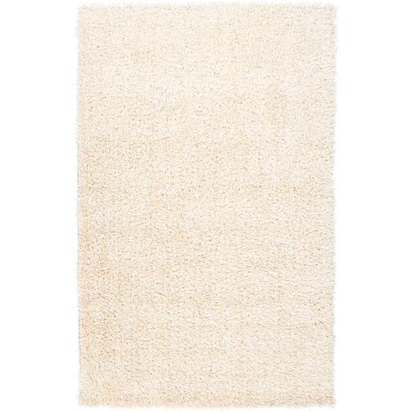 Hand-woven Easton Soft Shag Rug