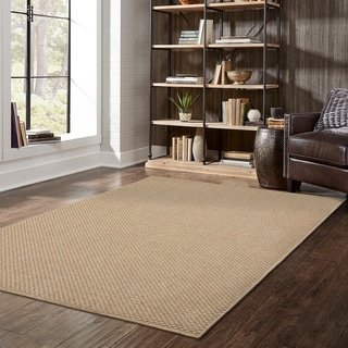 Outdoor/Indoor Sand Area Rug