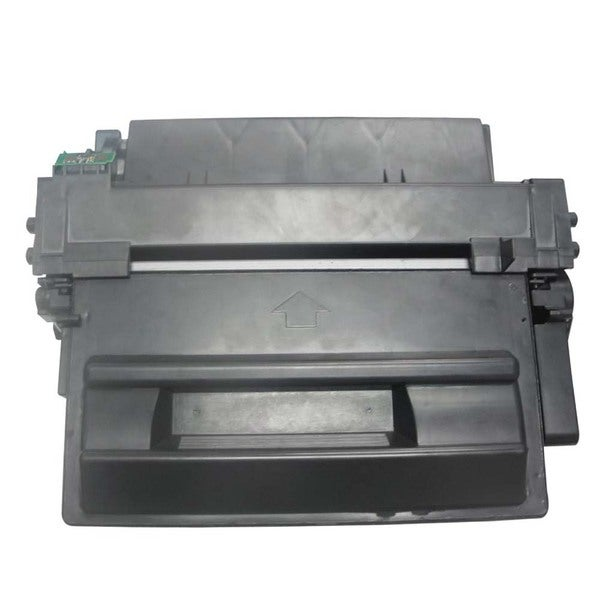 HP 11A Compatible Black Toner Cartridge for Hewlett Packard Q6511A (Remanufactured)