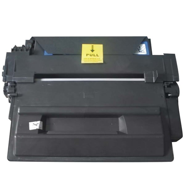 HP 51A Compatible Black Toner Cartridge for Hewlett Packard Q7551A (Remanufactured)