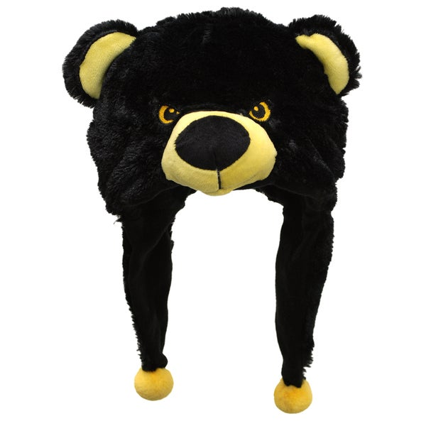 NHL Plush Mascot Dangle Hat