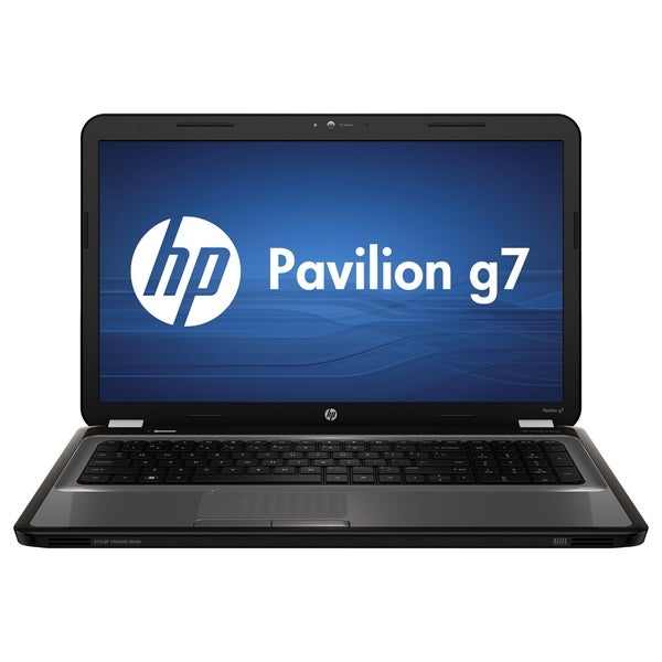 "HP Pavilion G71-300 g7-1318dx 17.3"" LCD Notebook - AMD A-Series A4-33"