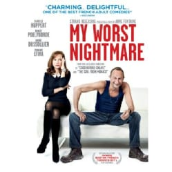My Worst Nightmare (DVD)