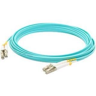 AddOn Fiber Optic Duplex Network Cable