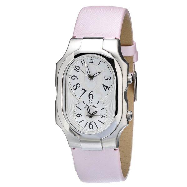 Philip Stein Women's Limited Edition Oprah Winfrey Dual-time Watch