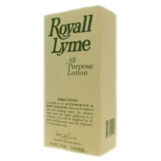 Royall Fragrances 'Royall Lyme' Men's 8-ounce Lotion