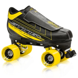 Sting 5500 Men's Quad Skate (Option: 12)