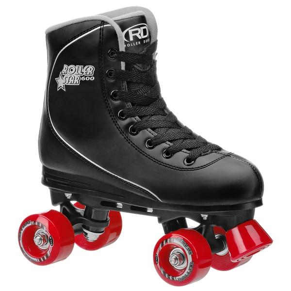 Roller Star 600 Men's Quad Skate