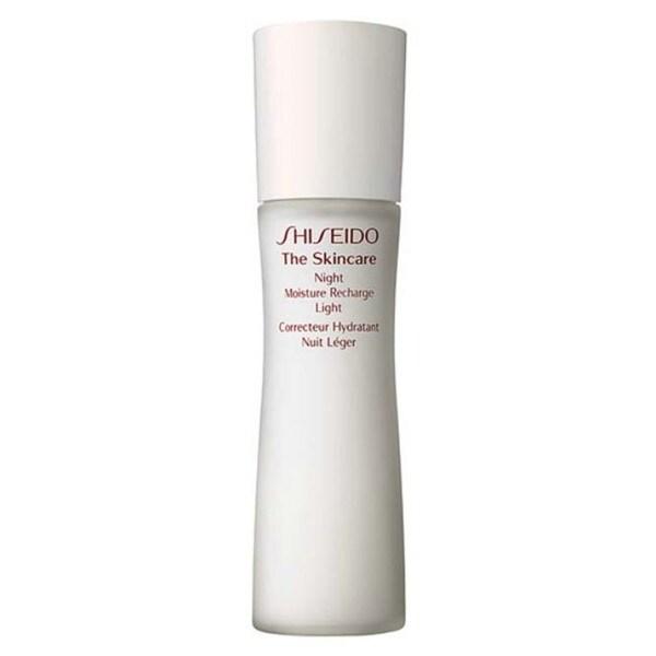 Shiseido The Skincare Night Moisture Light