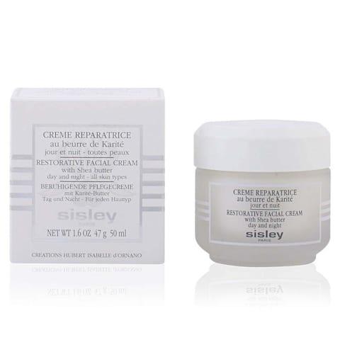 Sisley Restorative 1.6-ounce Facial Cream with Shea Butter
