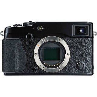 Fujifilm X-Pro 1 Digital Camera (Body Only)