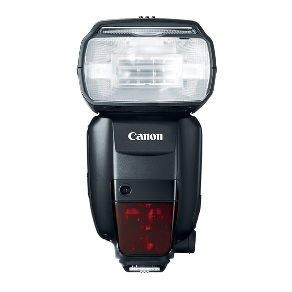 Canon Speedlite 600 EX Flash