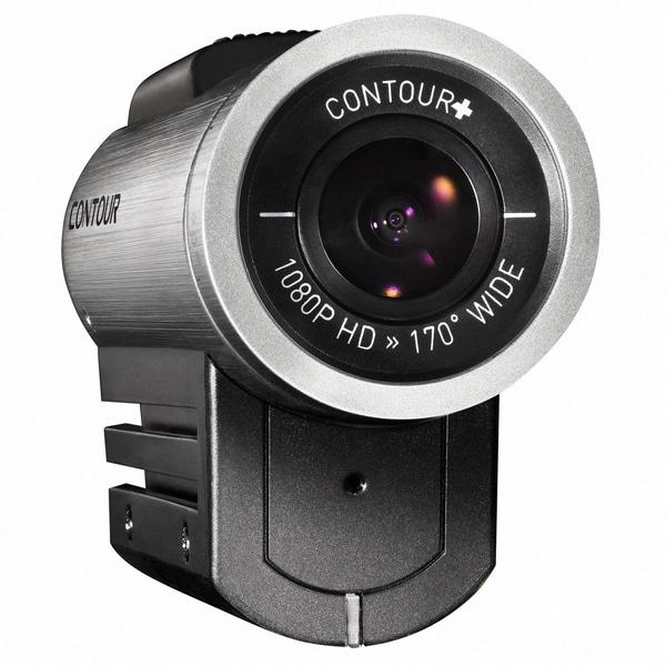 Contour Plus - HD Helmet Digital Camcorder