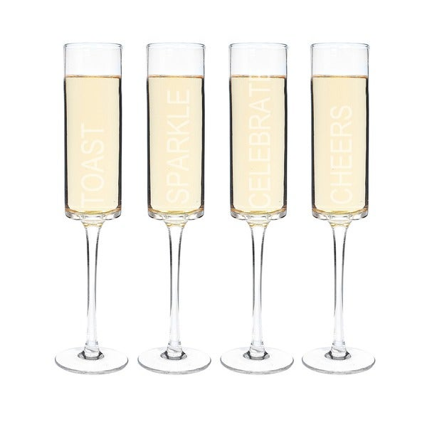 Crystal Flute Champagne Gles Cbaarch Com