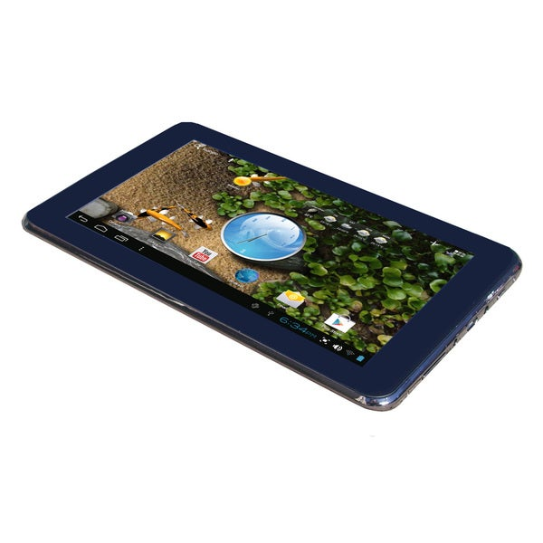 "Sungale Cyberus ID720WTA Tablet - 7"" - Wireless LAN 1.20 GHz"