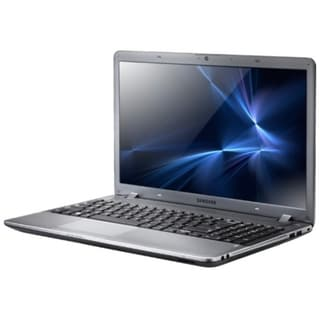 "Samsung 3 NP350V5C-T02US 15.6"" LCD Notebook - Intel Core i5 (3rd Gen)"