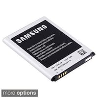 Samsung Galaxy S III/ S3 i9300 OEM Standard Battery EB-L1G6LLAGSTA in Bulk Packaging