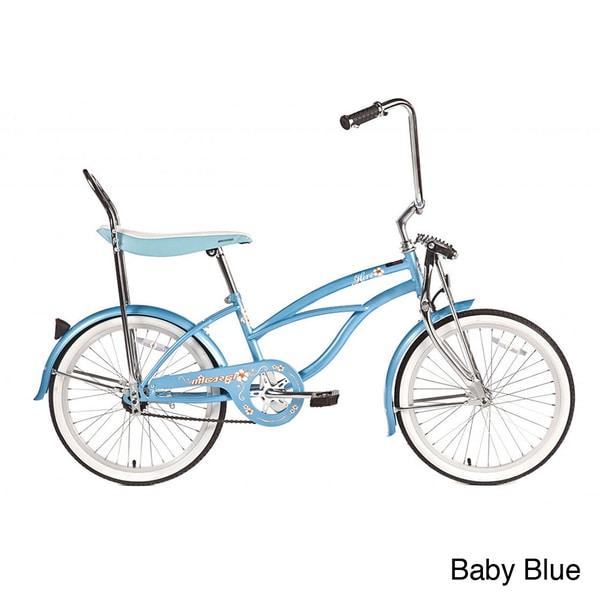 Micargi Girl's Hero Cruiser Bike